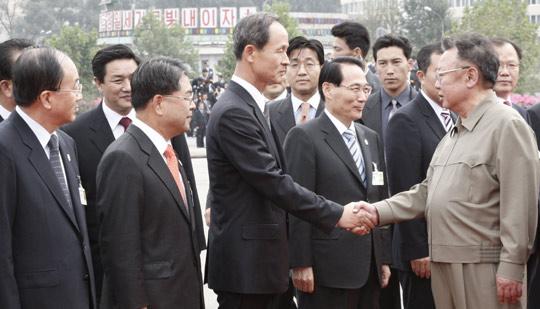 NLL 괴담, '꼿꼿장수'와 '민족정론'의 이중생활