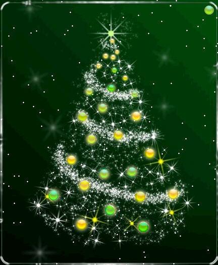 크리스마스 카드 1