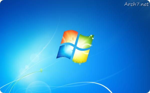 Offical_Wallpapper_Windows_7 (c) Microsoft Corporation