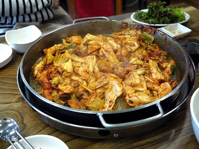 경기도 맛집, 파주 맛집, 교하 맛집, 춘천정통닭갈비10