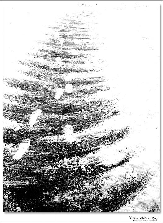 티스토리달력 2010 겨울