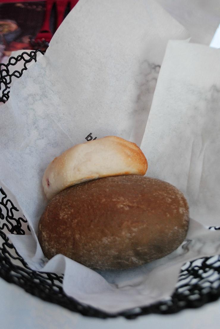 블랙스미스빵