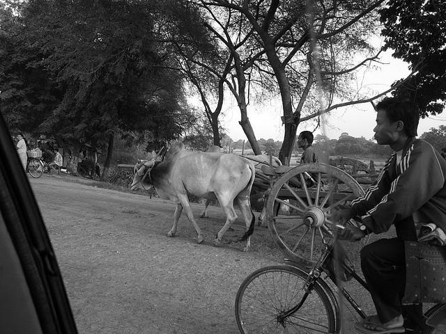 @ Mandalay, Myanmar, 2009