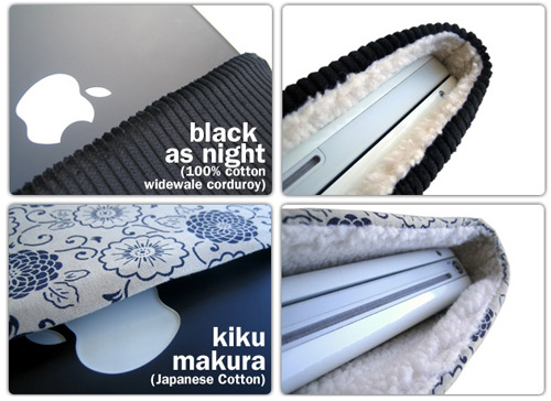 Foof Macbook Sleeves