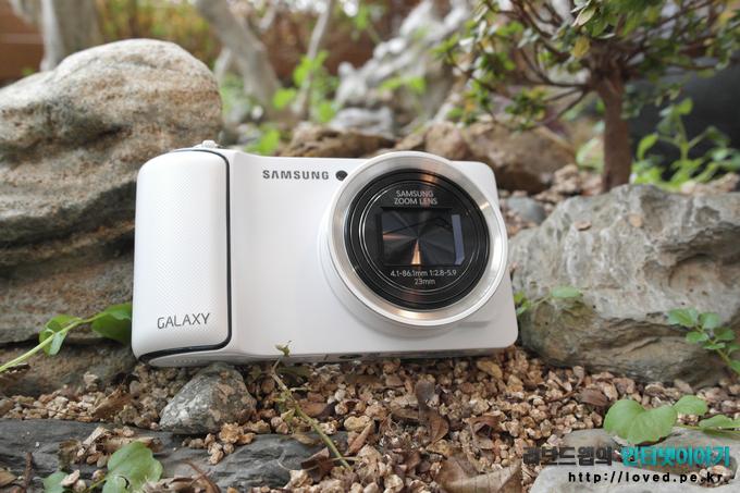 갤럭시 카메라로 찍은 사진들. 접사, 풍경, 석양, 야간 등 스마트 모드와 자동 모드 촬영 사진들