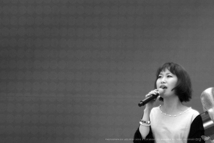 보이스코리아 우혜미