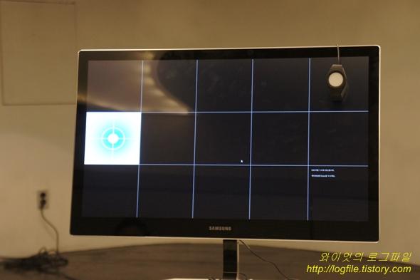 SB970 전문가용 모니터