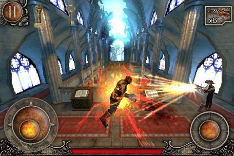 아이폰 아이팟터치 게임 뱀파이어 오리진Vampire Origins