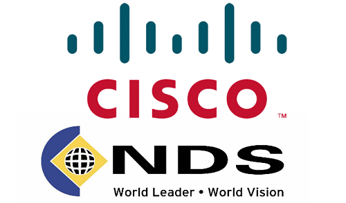 NDS & Cisco