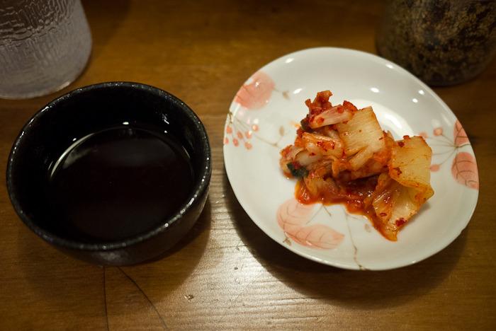 [코엑스 맛집] 갓 튀긴 튀김정식과 튀김돈부리 - 니꾸자가