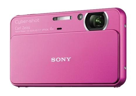 T99 핫 핑크색