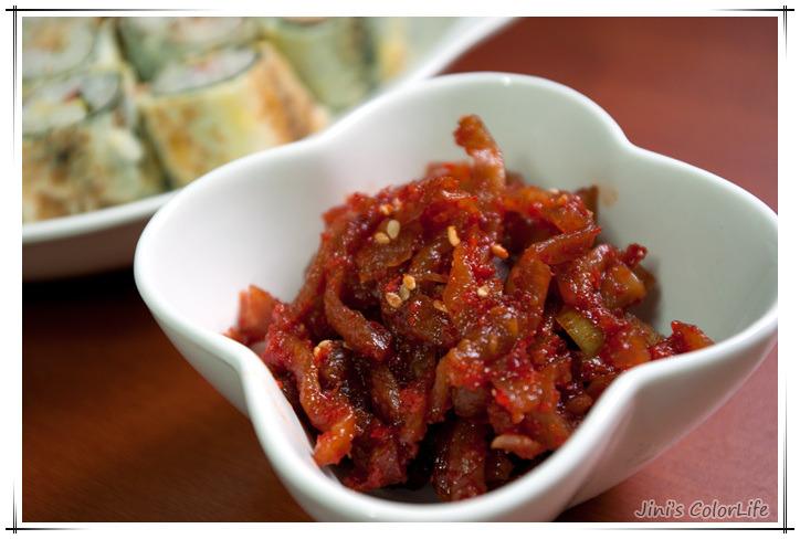봉천동진순자김밥