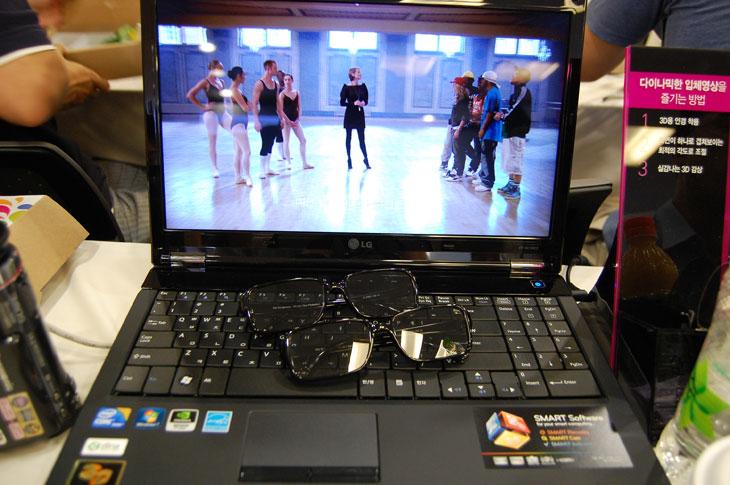 LG 전자, 노트북, 데스크탑, 3D, 쓰리디, 입체, 공간, 활용, 셔터글래 스, 편광, 편광방식, 셔터 글래스, 글래스, 액티브, 패시브, 엑스노트, Xnote, R590, R510, S30NP, W2363D, 120Hz, 60Hz, 안경, 리뷰, IT, 얼리어답 터,