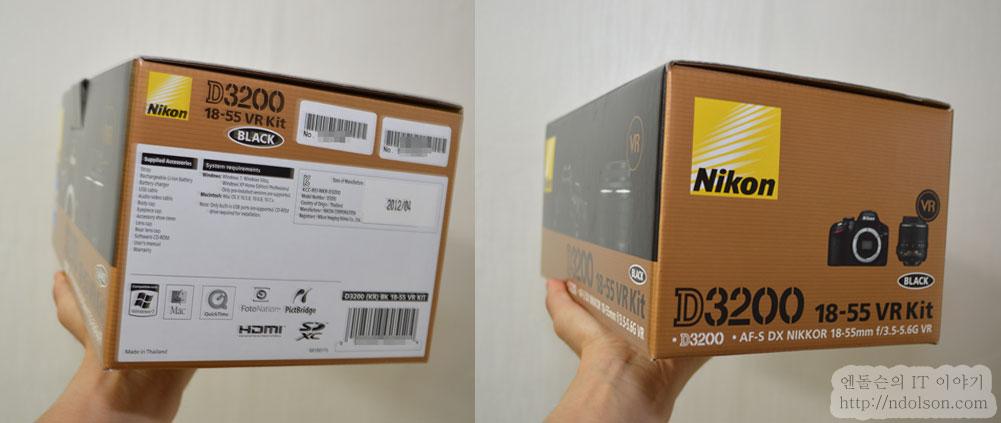 IT, D3200, D3200 개봉기D3200, D3200 사진, D3200 카메라, 니콘 D3200, D3200 발대식, D3200 체험단, D3200 가이드모드, 카메라 VR, 카메라 개봉기, 카메라 추천, 니콘 카메라 렌즈
