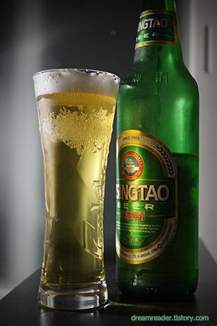 칭타오(Tsingtao,청도,靑島) 맥주