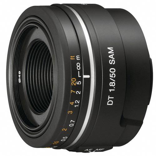 표준 렌즈 50mm