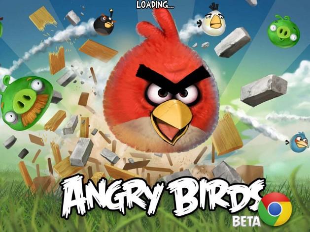 앵그리버드 (Angry Birds)