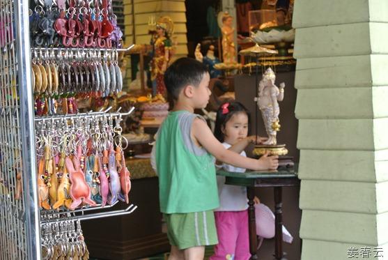 2012-05-04-14h43m36 강준휘,강재인,문선미,강춘운_태국여행-평일에 방문한 태국 방콕의 짜뚜짝 주말 시장(Chatuchak Weekend Market)은 평일에도 볼거리가 가득