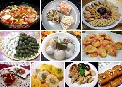 명절요리(추석/설) 모음집 & 재활용요리모음