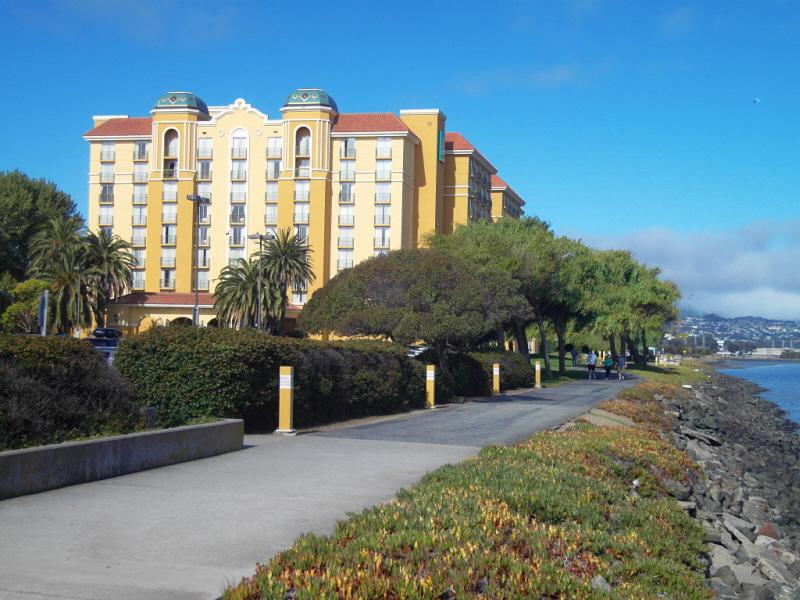 Embassy Suites San Francisco Airport - Burlingame
