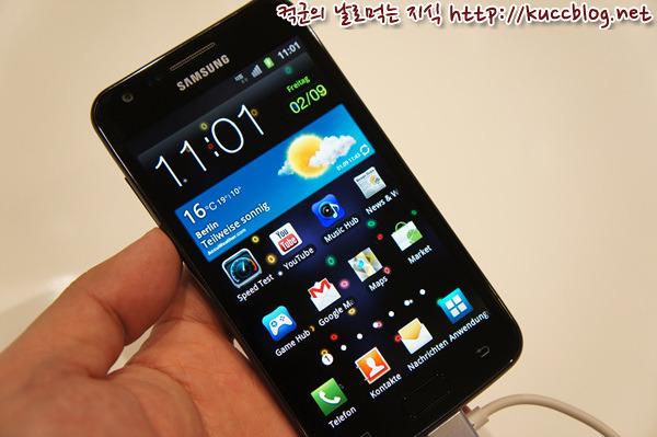 갤럭시S2 LTE, 셀록스, galaxyS2 LTE, 4G 스마트폰, 4G lte 스마트폰