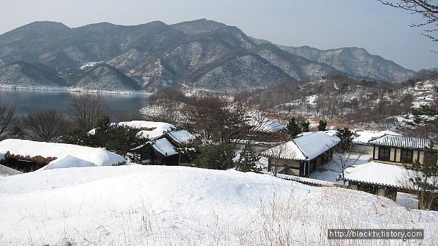 KBS 제천 촬영장