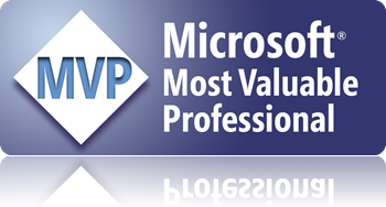 MVP(Most Valuable Professional)