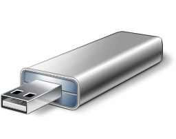 Windows 7 RC의 USB 메모리 보안 대책 - BitLocker To Go