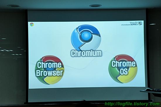 크롬 OS