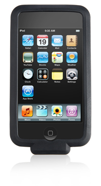 WildCharge for iPod Touch