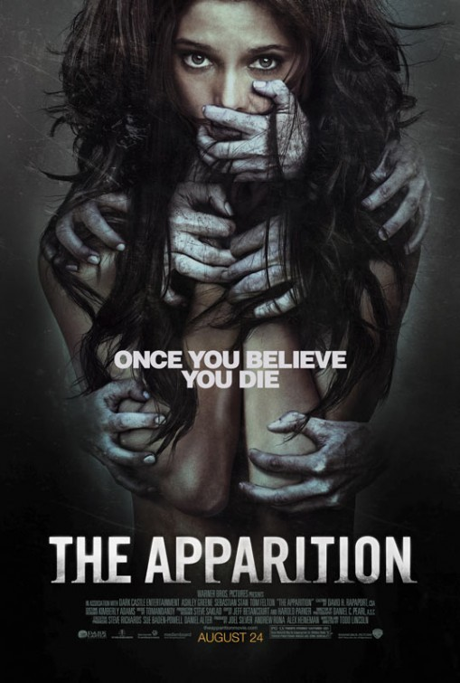 애퍼리션 The Apparition