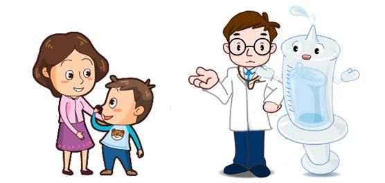 영유아 필수예방접종