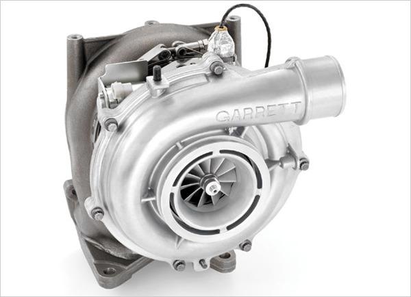아주 쉬운 자동차 용어(4) - 터보차저(Turbocharger)