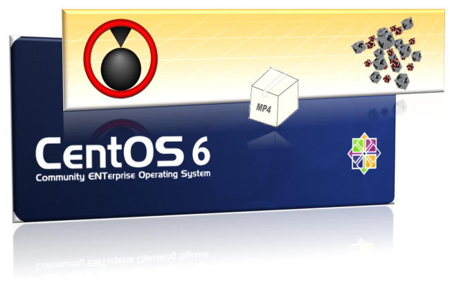 mp4box in centos 6