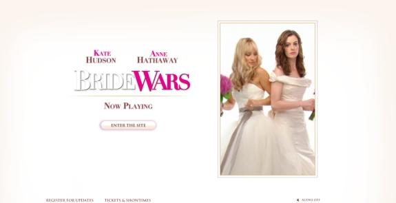 신부들의 전쟁
