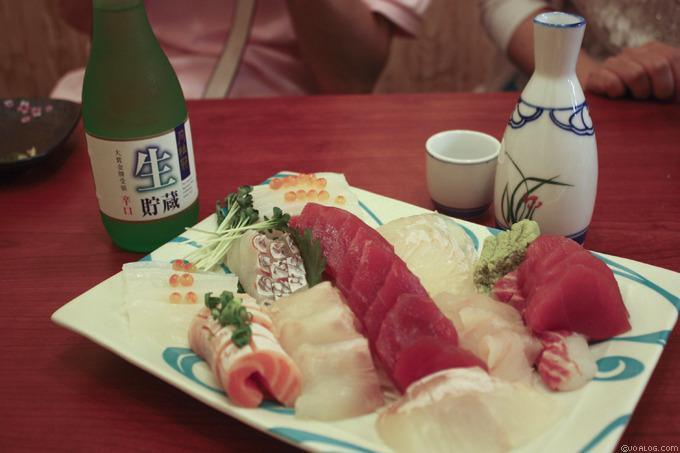 초밥 김뿌라