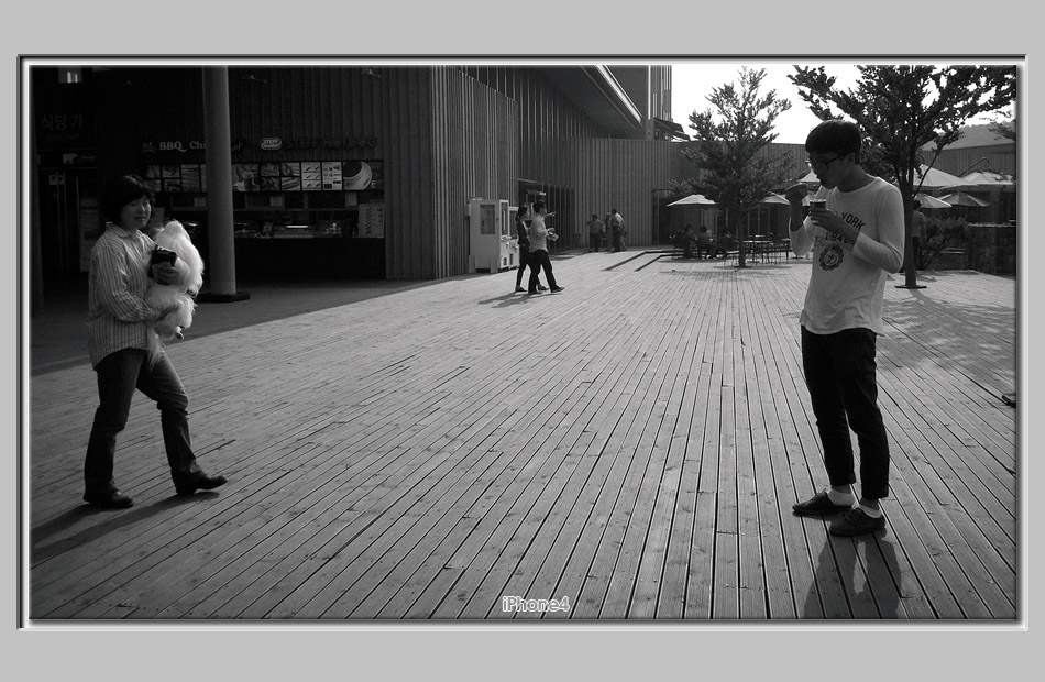 [iPhone4] A scene