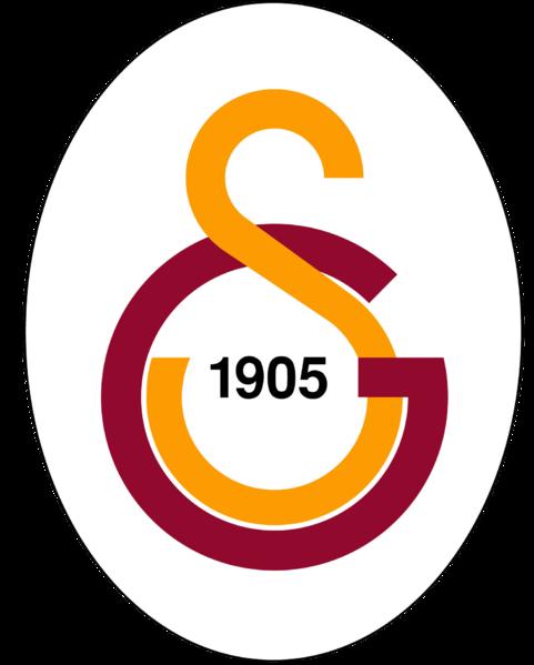 Galatasaray crest(emblem)