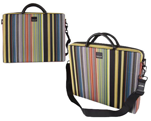 노트북 가방 ACME x Paul Smith Laptop Bag