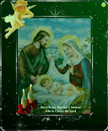 크리스마스 카드 3