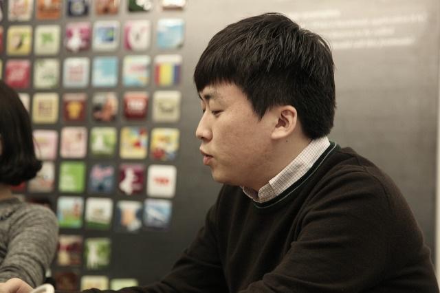 PM 김동훈 팀장