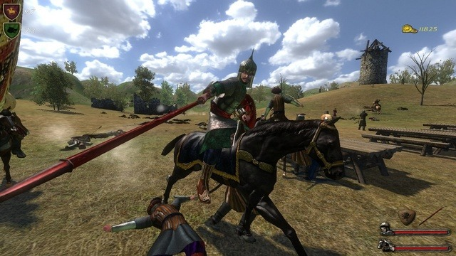 Mount and blade warband 1170 crack