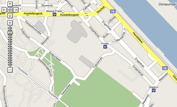 Leopoldstadt, Wien