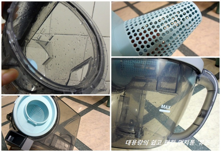 LG Cyking,진공청소기,vacuum cleaner