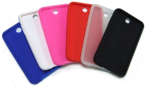 ipod touch silicone cases with camera hole