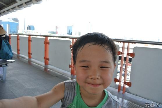 2012-05-04-15h28m40 강준휘,강재인,문선미,강춘운_태국여행-평일에 방문한 태국 방콕의 짜뚜짝 주말 시장(Chatuchak Weekend Market)은 평일에도 볼거리가 가득