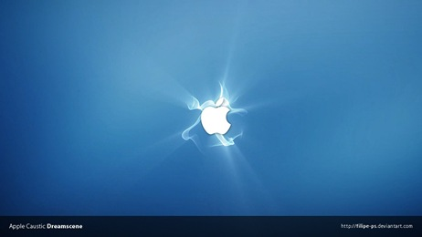 Apple_Caustic_by_filipe_ps