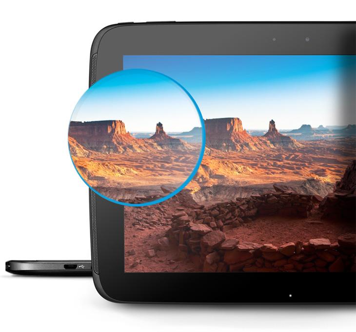 IT, 넥서스10, 넥서스10 디스플레이, 300PPI 의 놀라운 디스플레이, 넥서스10 300PPI 의 놀라운 디스플레이, 넥서스10 IPS,