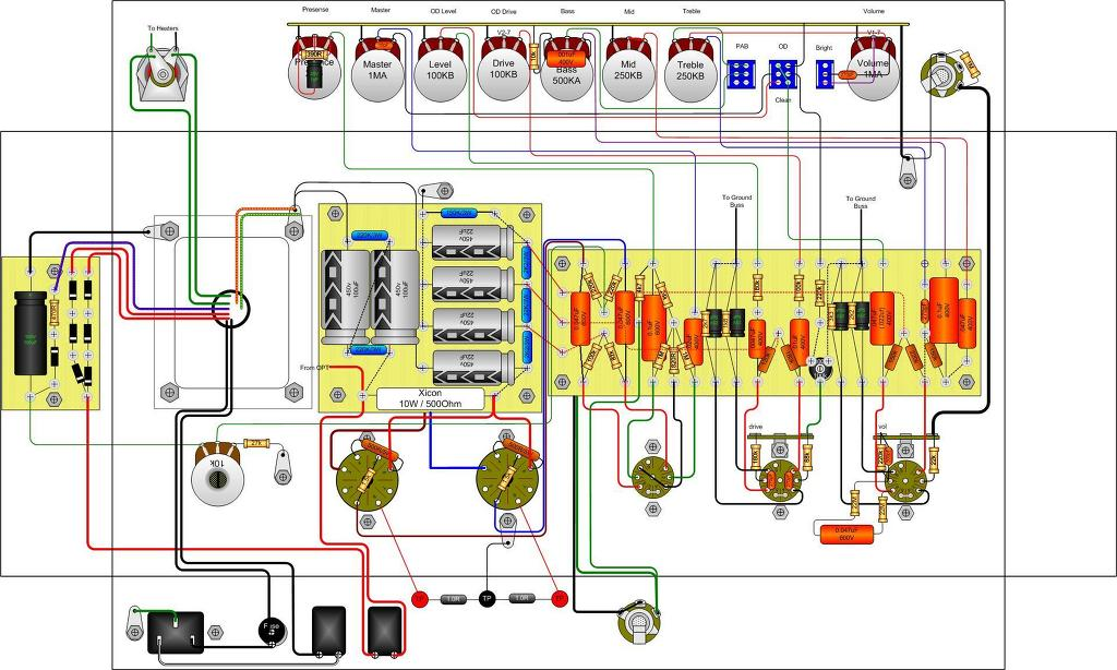 100+ Dumble Ods Schematic Rverb – yasminroohi