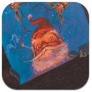 아이폰 무료 어인이 동화 The Night Before Christmas